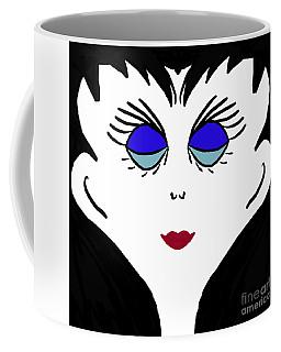 Miss Jones Coffee Mug