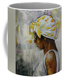 Miss  Pearl Coffee Mug