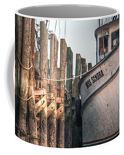Miss Sandra Coffee Mug