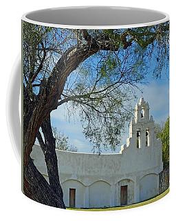 Mission San Juan Coffee Mug