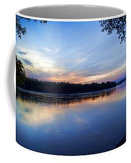 Missouri River Blues Coffee Mug