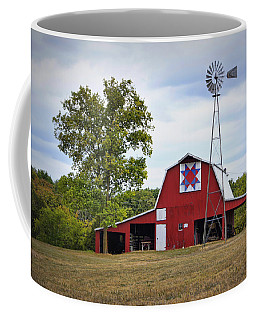 Missouri Star Quilt Barn Coffee Mug