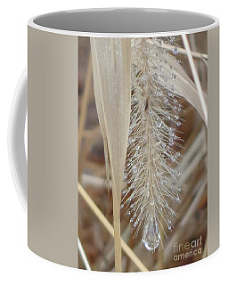 Misty Jewel Coffee Mug