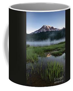 Misty Majesty Coffee Mug