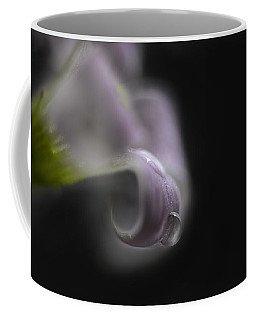 Misty Shamrock 1 Coffee Mug by Susan Capuano