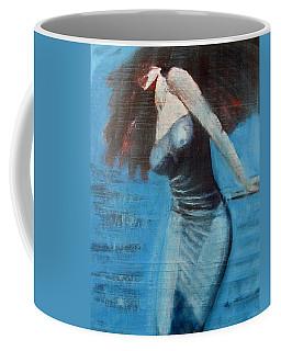 Mitt Liv Coffee Mug