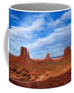 Mittens Afternoon Coffee Mug