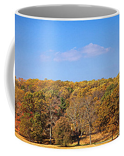 Mixed Fall Coffee Mug