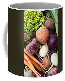 Mixed Veg Coffee Mug
