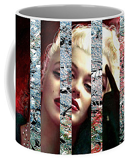 Mm 128 Sis 4 Coffee Mug