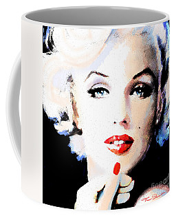 Mm 132 P  Coffee Mug