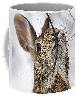 Mmm.. I Like Twiggy... Coffee Mug