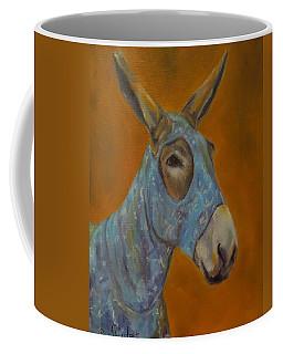Mo Vision,donkey Coffee Mug
