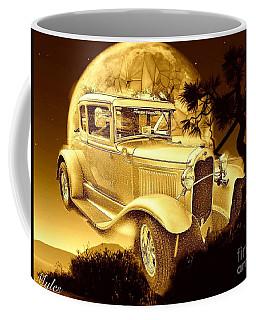 Model T Fantasy  Coffee Mug