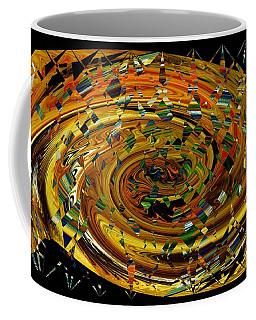 Modern Art II Coffee Mug