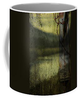 Coffee Mug featuring the photograph Modern Landscape by Belinda Greb