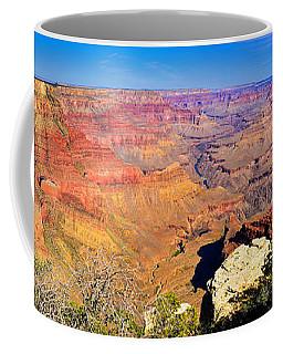 Mohave Pt. Grand Canyon Coffee Mug