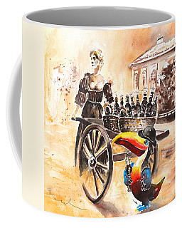 Molly Malone Coffee Mug