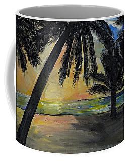 Mombasa Sunrise  Coffee Mug