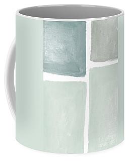 Momentary Crossroads Coffee Mug