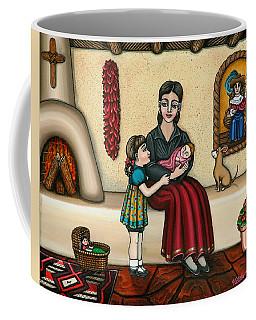 Momma Do You Love Me? Coffee Mug