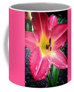 Mom's Secret Garden Coffee Mug