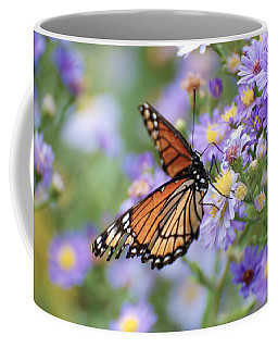 Monarch Butterfly 3 Coffee Mug