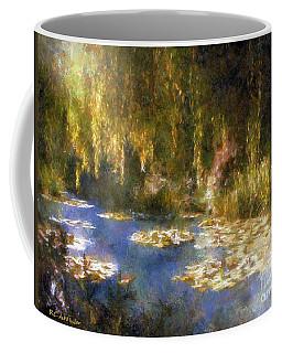 Monet After Midnight Coffee Mug