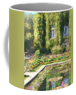Monet Hommage 1 Coffee Mug