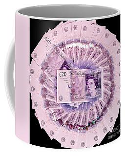 Money 2  Coffee Mug