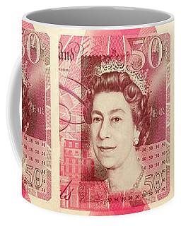 Money 3 Coffee Mug