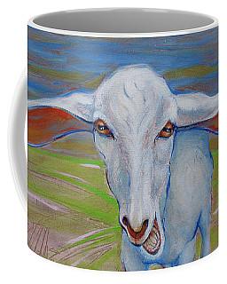 Monique Chow Down Coffee Mug