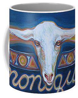 Monique Mystique Coffee Mug