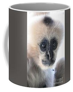 Monkey Face Coffee Mug