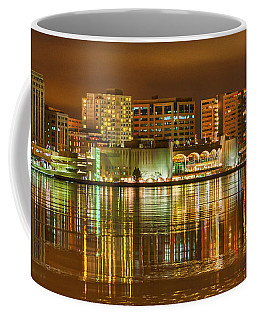 Monona Terrace Madison Wisconsin Coffee Mug