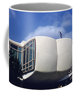 Monsanto House Of The Future At Disneyland 1961 Coffee Mug