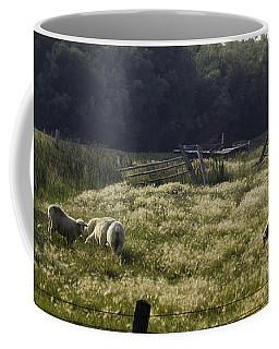Montana Graze Coffee Mug
