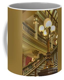 Montana State Capitol Coffee Mug