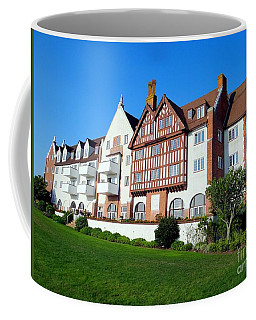 Montauk Manor Coffee Mug