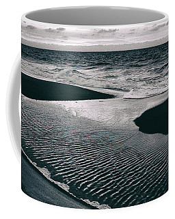 Montauk Patterns Coffee Mug