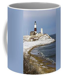 Montauk Snow Coffee Mug