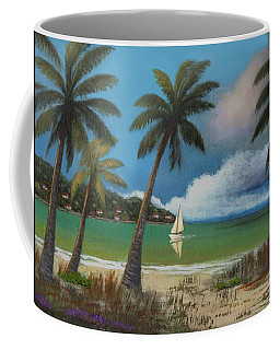Montego Bay Coffee Mug