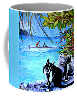 Montego Bay. Part One Coffee Mug