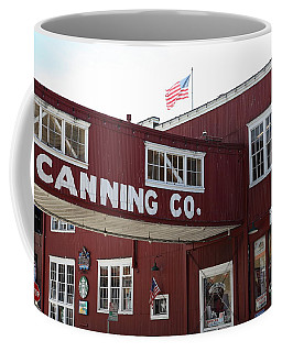 Monterey Cannery Row California 5d25066 Coffee Mug