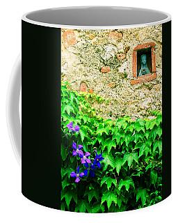 Monteriggioni Virgin Coffee Mug