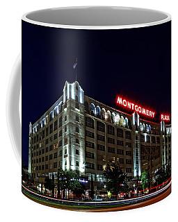 Montgomery Plaza Fort Worth Coffee Mug