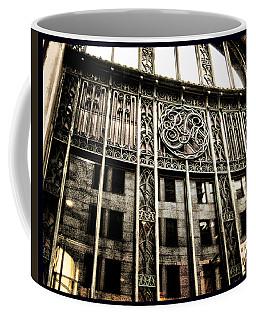 Montreal Rm En Couleur Coffee Mug