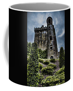 Moody Castle Coffee Mug