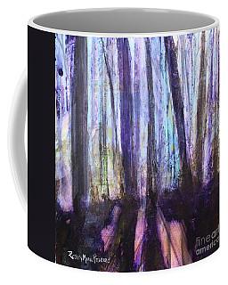 Moody Woods Coffee Mug