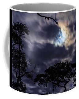 Moon Break Coffee Mug